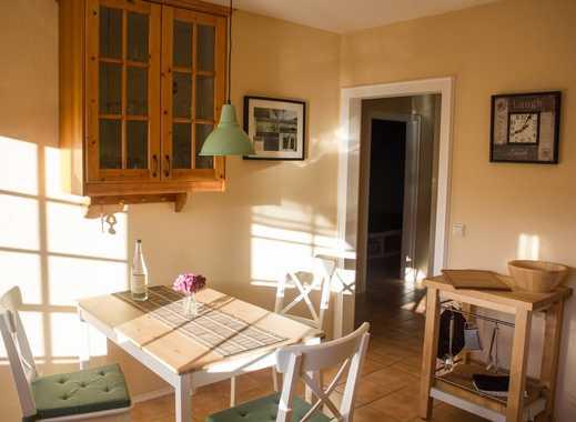 Stilvolle und komfortable Wohnung, (4 Sterne  zertifiziert vom DTV), mit Loggia, Garten- und Pool...