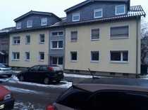 Sanierte 3,5 Zimmer Wohnung in ruhiger Lage in Duisburg-Walsum zu vermieten