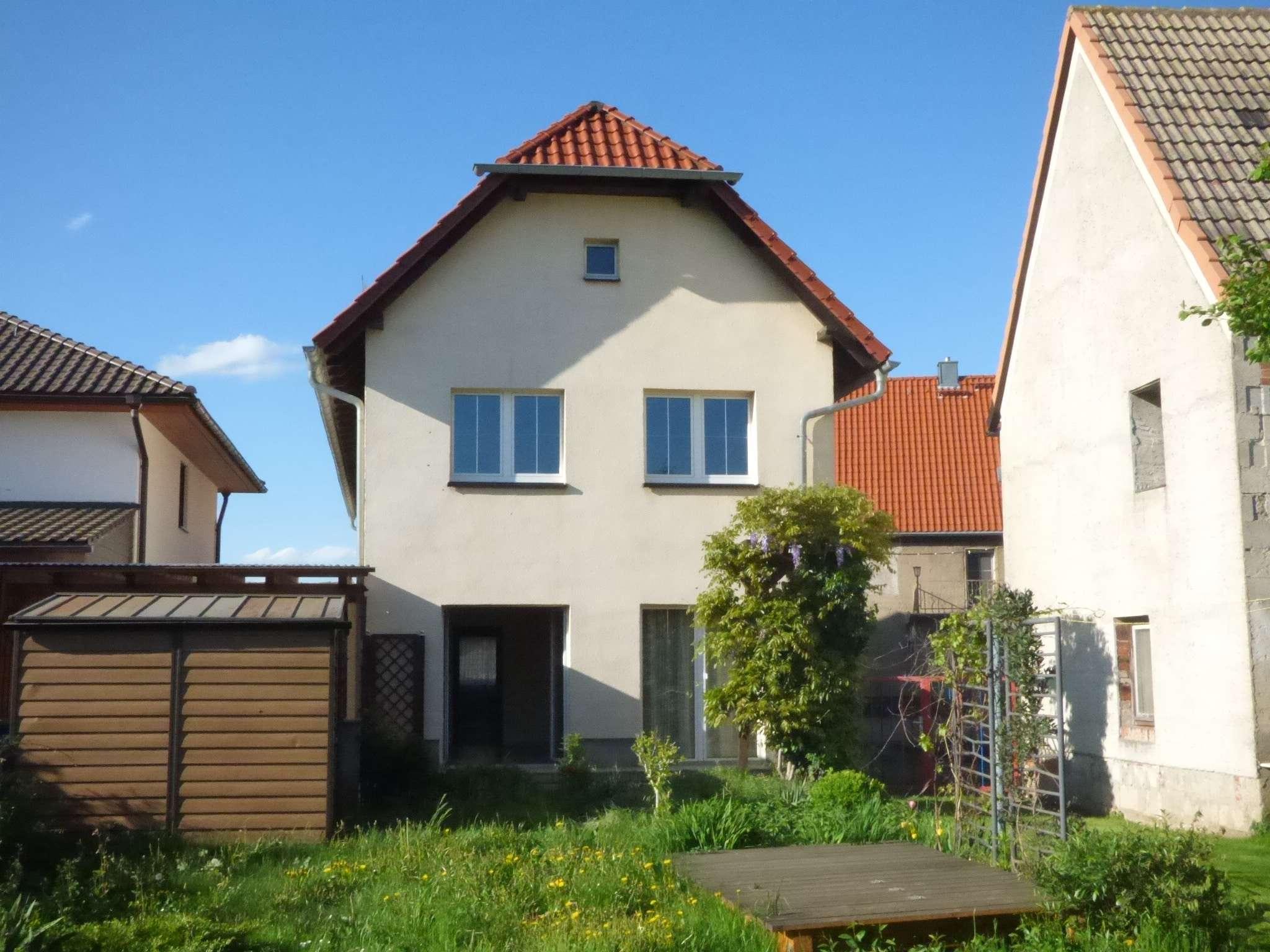 Zeithain, großzügiges, modernisiertes Wohnhaus mit Terrasse und Garten - Haus zum Kauf in Zeithain