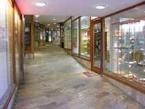 Bild Ladenlokal in der Heck-Passage zu vermieten