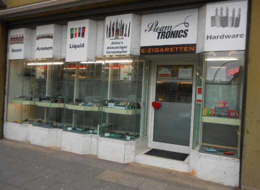 Ladenlokal in zentraler Lage von Duisburg-Rheinhausen