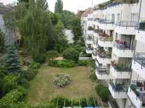 Bild Geräumige 2-Zimmer-Wohnung mit Balkon in Spreenähe!
