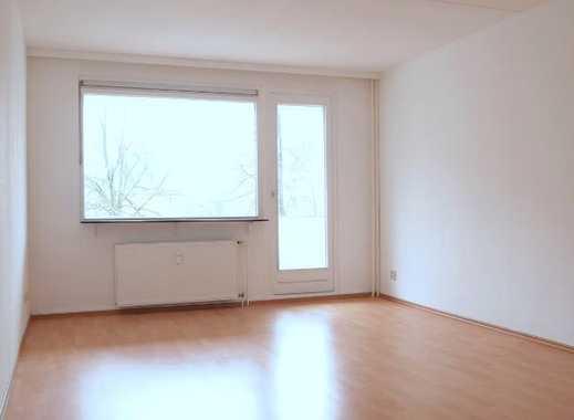 Kiel-Holtenau: Herrliche 1-Zimmer-Wohnung mit Balkon