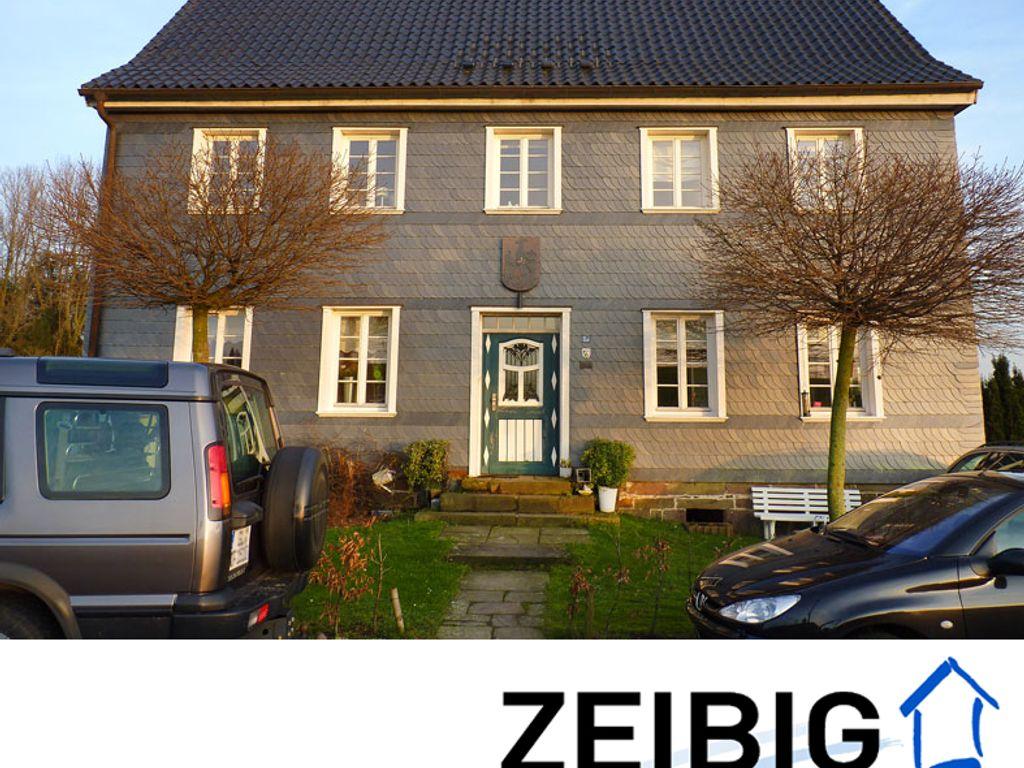 Haus kaufen in Leichlingen (Rheinland) - ImmobilienScout24