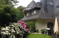 Gartengeschoß mit Einlieger-Wohnung in T