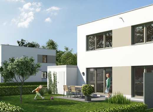 ++ Doppelhaus - komfortabel auf zwei Ebenen ++