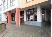 Bild Moderne Verkaufsfläche im Herzen von Laubach