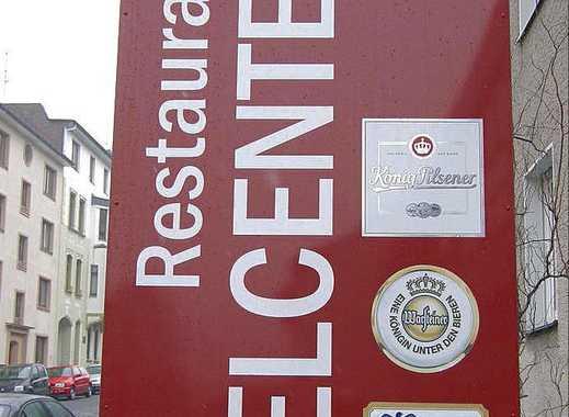 Von privat: Kegelzentrum in NRW-Großstadt