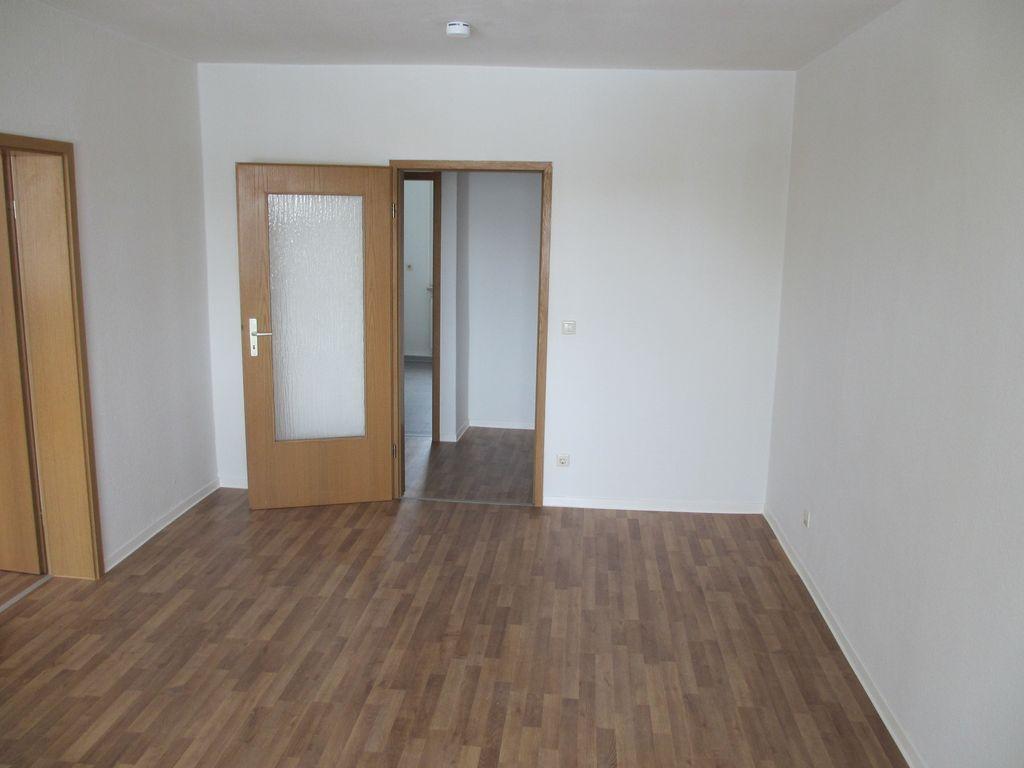 Geräumige 2-Zimmer-Wohnung - Ideal für Singles