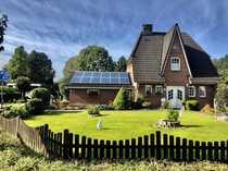 Lilienthal Idyllisch gelegenes Einfamilienhaus mit