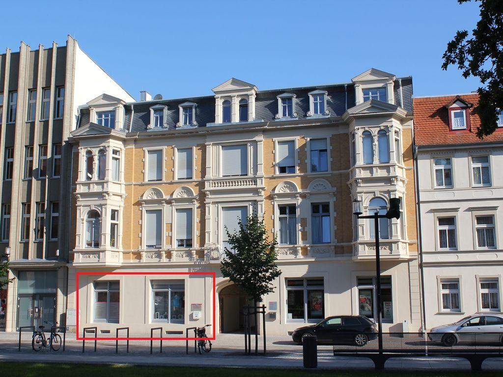 Bruchstraße 29 30
