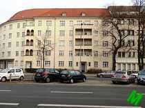 Bild + Maklerhaus Stegemann + 4,76 + vermietete 3-Zimmer Wohnung mit Spreeblick