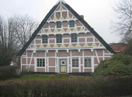 Reetdach - Kulturdenkmal im Alten Land