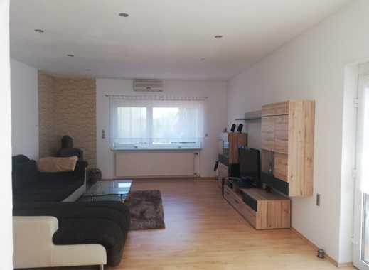 Gepflegte 4-Zimmer-Wohnung mit Balkon und EBK in Mannheim