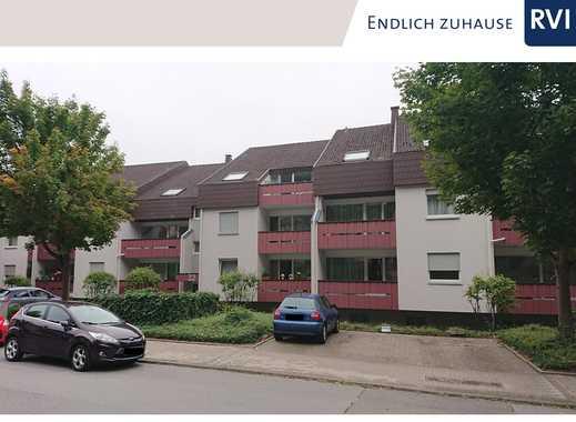 Toll geschnittene 3,5 ZKB-Wohnung mit Dachterrasse -Nähe Saarbasar - direkt vom Vermieter-