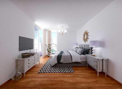 4,5-Zimmer-Exklusives Penthouse mit Loggias