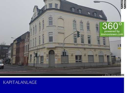 5050 - Kapitalanlage das Immobilienpaket - Eickener Straße 286
