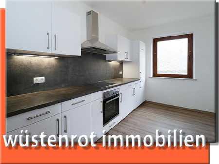 Erstbezug nach Modernisierung - Einziehen und Loswohnen - neue Einbauküche in Selb (Wunsiedel im Fichtelgebirge)