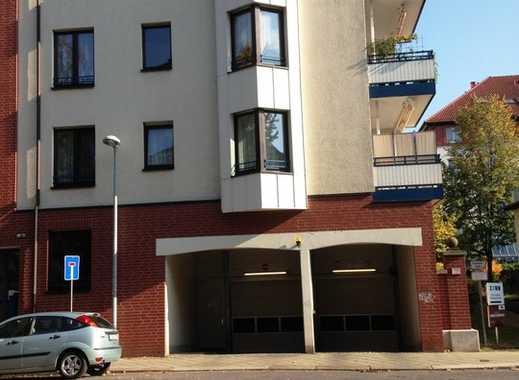 TG-Stellplatz in Plagwitz