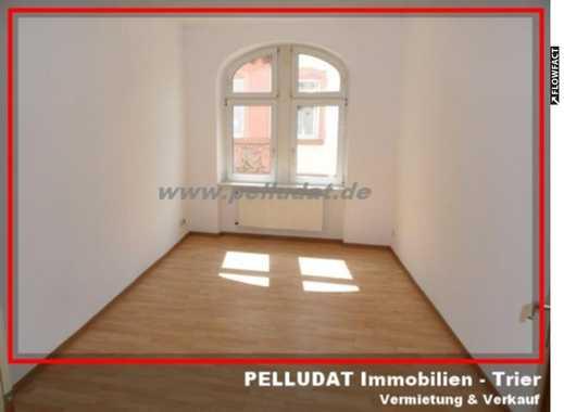 TR-Fußgängerzone:WG-taugliche 2 ZKB Etagenwohnung mit 50 m² WFL und Einbauküche