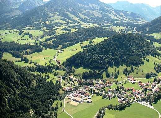 3* Landhotel in den Allgäuer Alpen