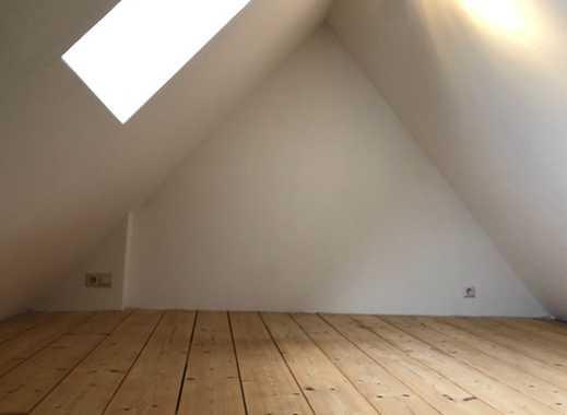 Schöne 1,5 Zimmer Wohnung in Straubing