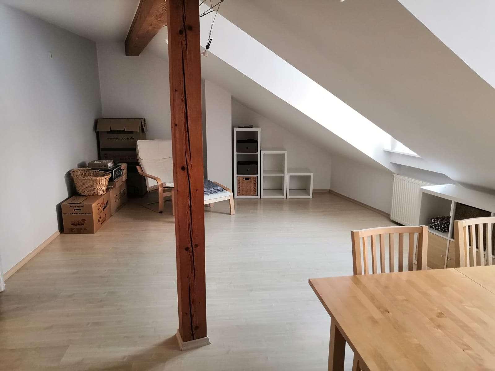 Attraktive Wohnung mit zwei Zimmern in Eichstätt in