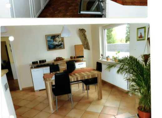 Gepflegte 4-Zimmer-Wohnung mit Balkon und Einbauküche in Sankt Ingbert