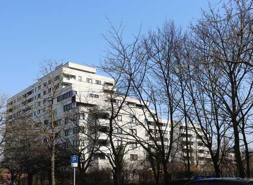 Attraktive Erdgeschosswohnung mit Terrasse in aufstrebendem Umfeld
