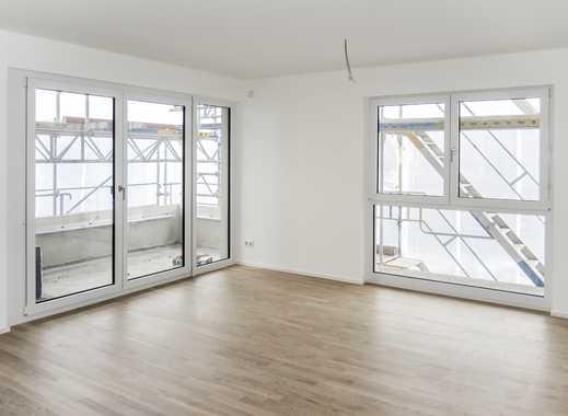 Helle sonnige 3-Zi-Wohnung, zentral in Erlangen, Toplage in den Erl. Höfen