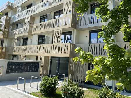 Neubau Apartments in Freimann für Studenten und AZUBIs - voll möbliert - Erstbezug in Freimann (München)
