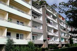 3 Zimmer Wohnung in Neubrandenburg
