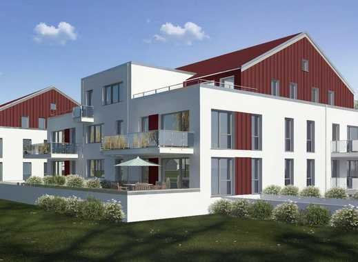 TOP Penthouse Wohnung Nr.9 mit 26qm Terrasse und 50qm zusätzliches Studio