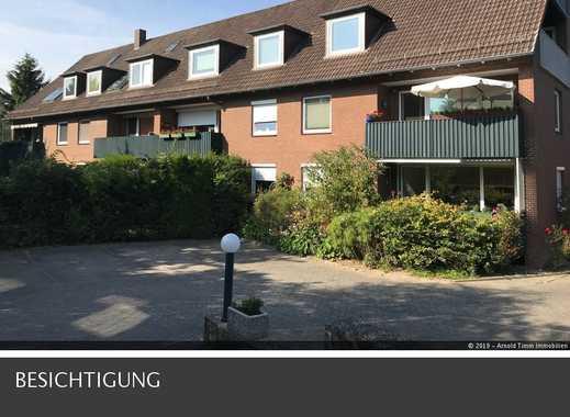 Gepflegte 3 Zimmer-Wohnung in zentraler Lage von 24113 Molfsee!