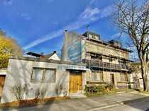 Sanierungsbedürftiges Dreifamilienhaus auf 696qm2 Grundstück