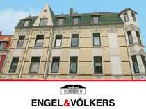 Ideale Kapitalanlage in Bremen-Neustadt