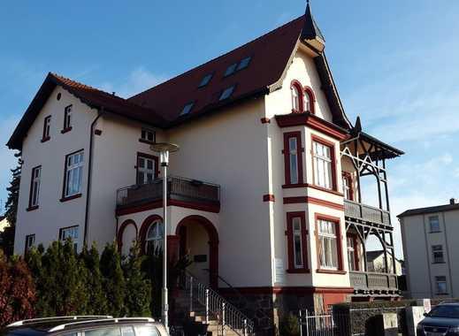 Individuelle Maisonettewohnung in historischer Villa im Jahnviertel!
