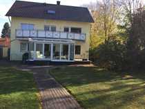 Möbliert wohnen auf Zeit: Hochwertige 2 Zimmer-Wohnung mit Wintergarten
