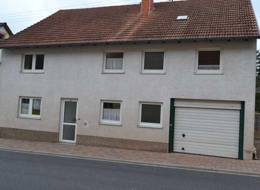 * Freistehendes Zweifamilienhaus, auch Ideal als Mehrgenerationenhaus