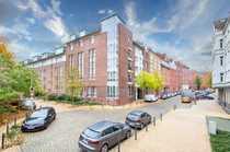 2-Zimmer Erdgeschosswohnung in 24114 Kiel