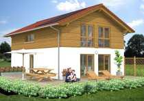 Schöne Einfamilienhaus mit individueller Planung