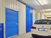 15 Quadratmeter-Lagerbox in Gelsenkirchen zu