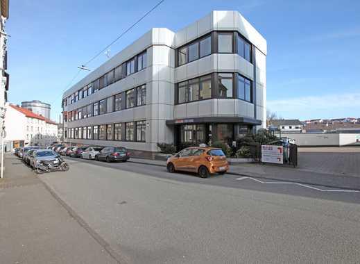 Modernes Bürohaus + hochwertiges Mehrfamilienhaus in Wuppertal-Heckinghausen