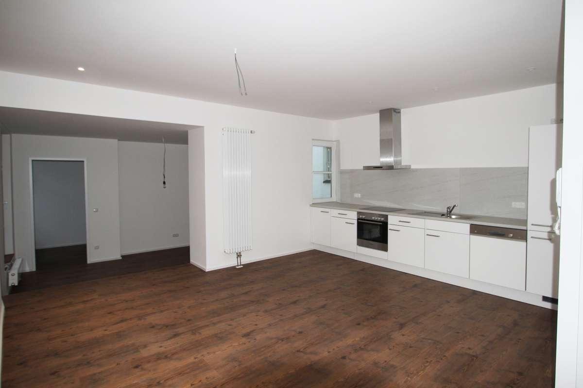 Schöne 3-Zimmer-Wohnung im Zentrum von Landshut in Altstadt (Landshut)