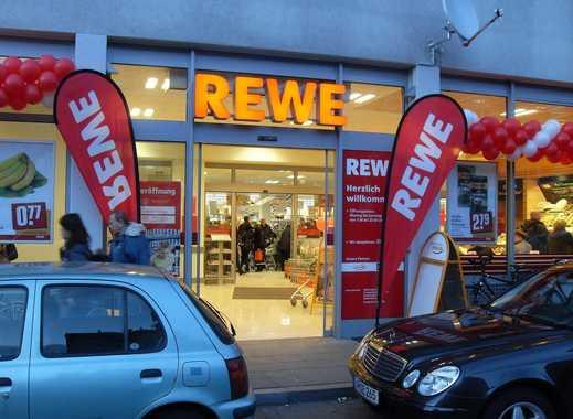 Provisionsfrei vom Eigentümer: REWE-Supermarkt, Nürnberg, Kaufpreis a. Anfrage