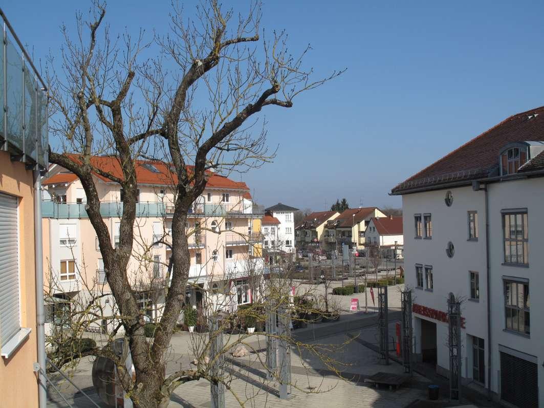 Kleine Luxusbase mitten im Herzen von Gilching in Gilching (Starnberg)