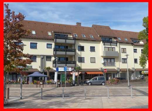 Tiefgaragenplatz im Böhämmer Center