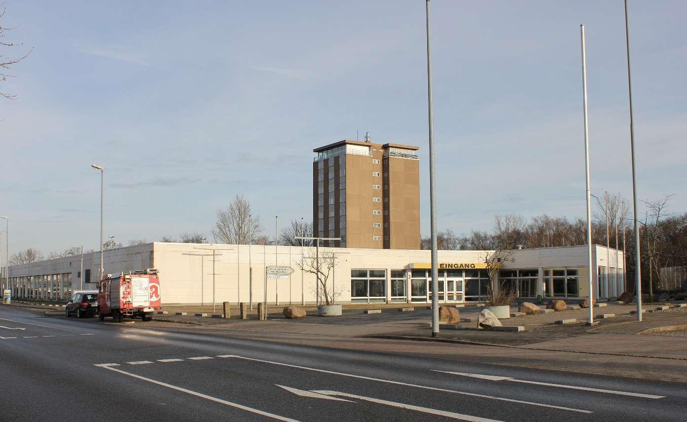 Attraktiver Gewerbekomplex in Braunschweig!