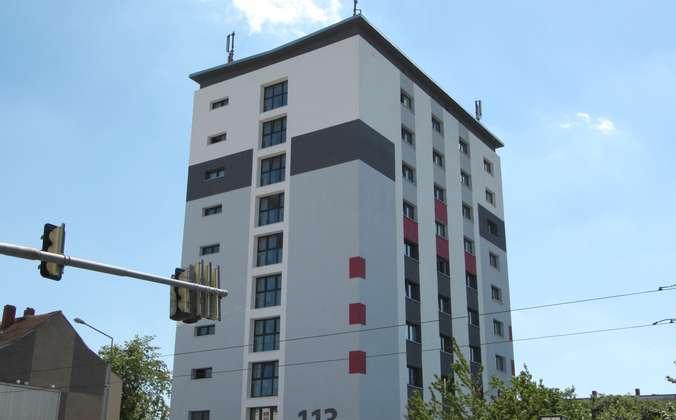 Dessau Askanische Str 113