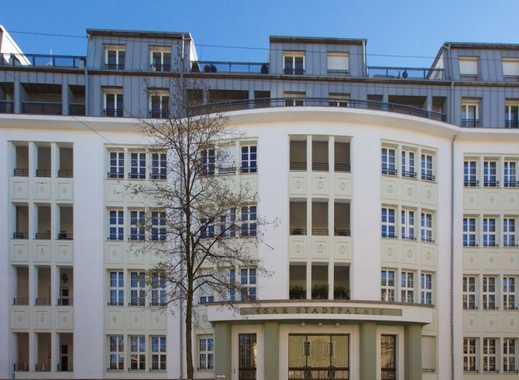 Exklusive Stadtwohnung im IsarStadtPalais mit Concierge!